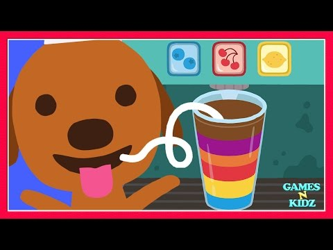 Thumbnail: Fun Baby Learn Colors, Numbers, Shapes Sorting - Kids Learning Games - Sago Mini For Children