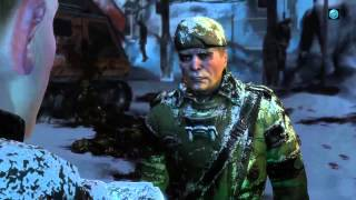 Dead Space 3 Gameplay HD