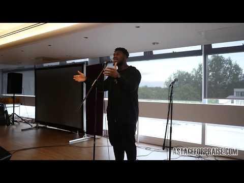 Ekay | Chosen (Spoken Word) | Now 17