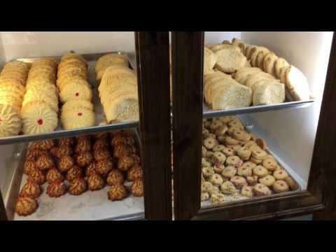 El bolillo mexican bakery Houston