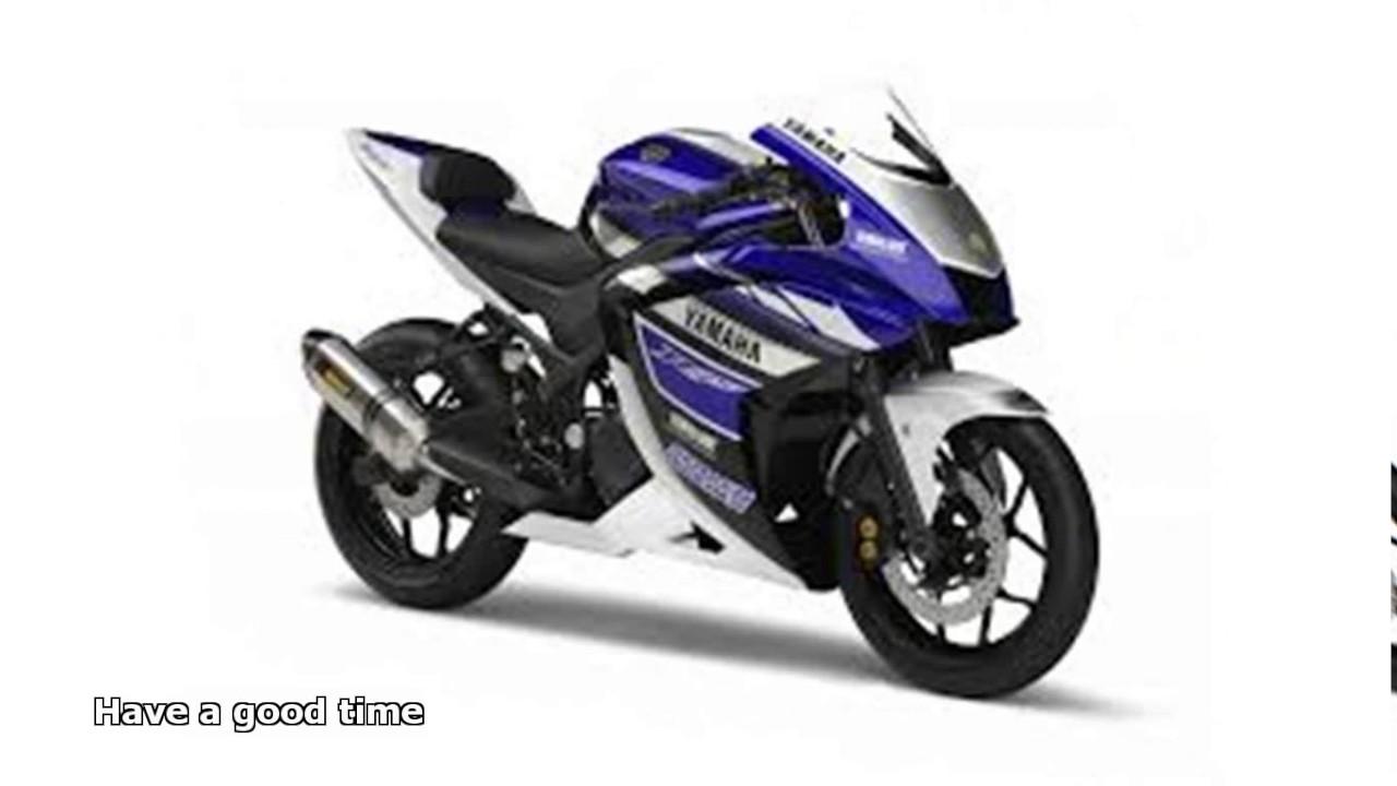 Yamaha r6 0-60