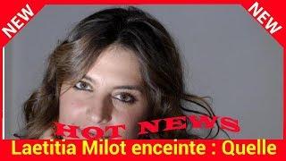 Laetitia Milot enceinte : Quelle maladie l'empêchait d'avoir un enfant ?