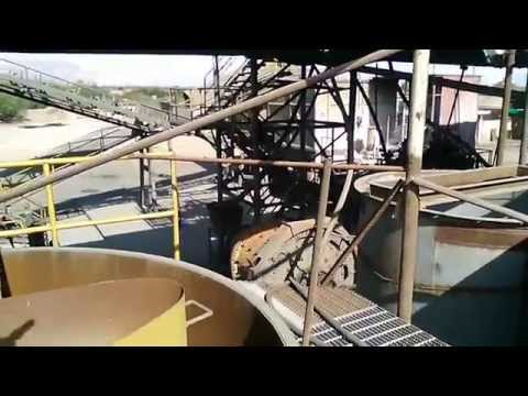 Copper Concentrate Plant