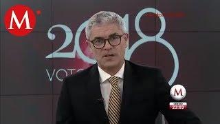 Noticias con Héctor Zamarrón