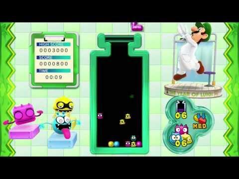 Dr. Luigi Playthrough Part 2