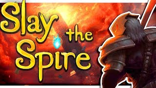 【 SLAY THE SPIRE 】 Chain of Memories meets Dark Souls | Live Stream