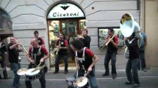 Fantomatik Orchestra Assisi 2009 Parte III