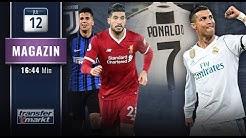 Kader-Planspiele 2018/19: Juventus Turin im Fokus   TRANSFERMARKT