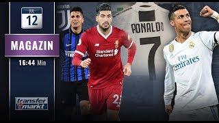 Kader-Planspiele 2018/19: Juventus Turin im Fokus | TRANSFERMARKT