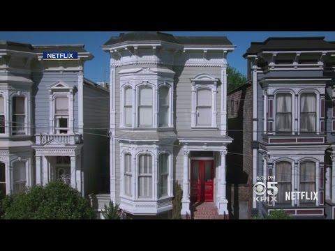SHROOM - 'Full House' Home Sells For $4 Million [Video]