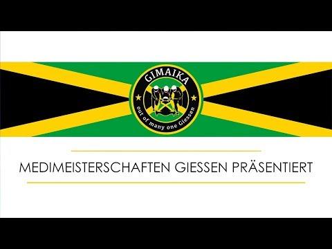 Gimaika Ist Okay! | Medimeisterschaften 2019 Gießen
