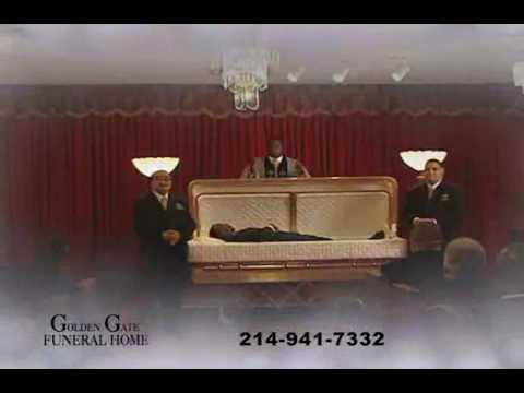 The Worlds Worst Funeral Commercial