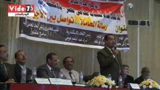 نقيب المحامين بالإسكندرية: 31 مليون جنيه مديونية نادى الشاطئ للمحافظة