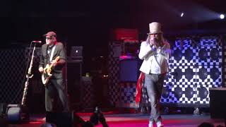 Cheap Trick - Live in Green Bay - If You Want My Love - 10/27/18