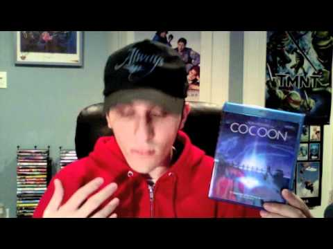 Cinema Sickness Daily Servings #1 - Cocoon (1985)