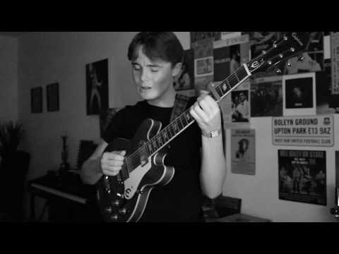 Last Request Cover  James Smith