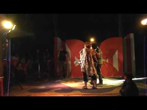 karaoke - la canzone del sole - 2013 Camping Bella Sardinia