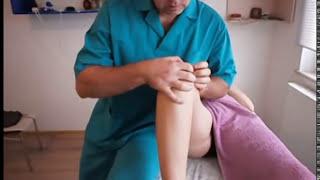 Классический массаж ног. Как убрать боль в ногах