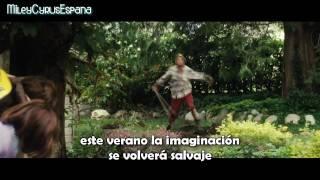 TRAILER RAMONA AND BEEZUS En Español (subtitulado)