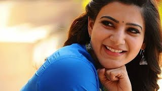Samantha New Whatsapp status