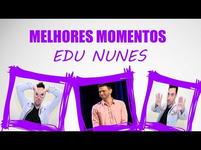 Melhores Momentos Edu Nunes