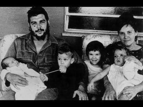 Che Guevara Biography And Rare Photos