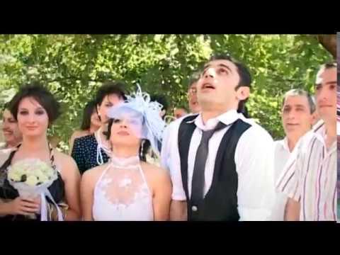 Vahagn Grigoryan &  Iren Ulikhanova wedding 14.06.2008