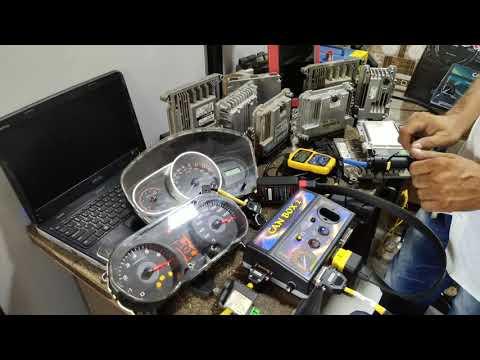 How To Use Car ECU Testing Machine CANBOX 2