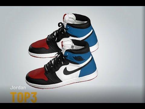 NBA 2K20 Shoe Creator | Air Jordan 1