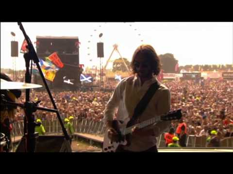 The View - Superstar Tradesman at T in the Park 2013