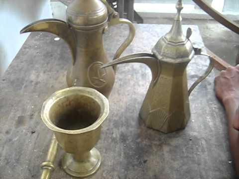 Arabic Antique.AVI