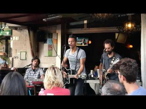 Miami & The Groovers - Secret Garden