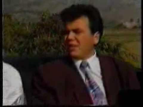 Ilir Shaqiri Cuca e Dibrës 1993