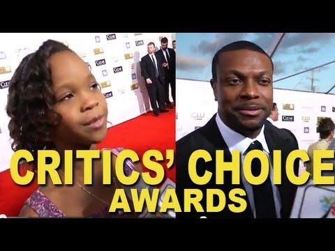 18th Annual Critics