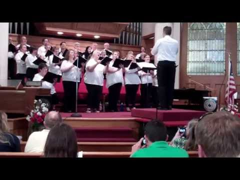 Laurel City Singers - American Composers Concert