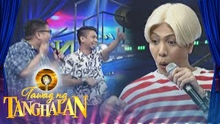 tawag ng tanghalan vice ganda goes on a tirade about people who mistreat their household helpers