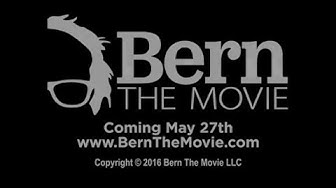 """Bern: THE MOVIE"" Teaser - Bernie Sanders Documentary"