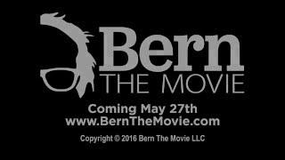 """Bern: THE MOVIE"" Teaser - Bernie Sanders Documentary"