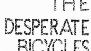 Desperate Bicycles - I make the product