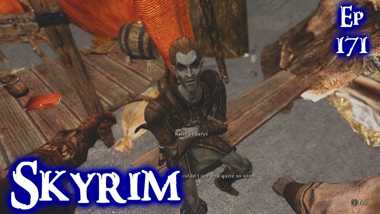 Skyrim Ultra Modded w/ Perkus Maximus and 400+ mods Ep 171 Worth the Wait!  by Howitzer
