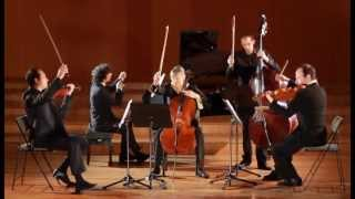 Arteunita Ensemble--Schubert Trout Quintet 3rd Movement