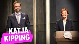 Chez Krömer vom 27.10.2020 mit Katja