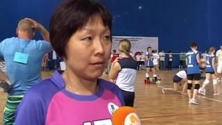 видео Новости волейбола в России 20 февраля