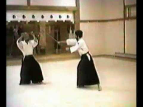 Дзё-ката. Часть вторая