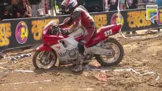 Zwarte Cross 2014 - MotoGP