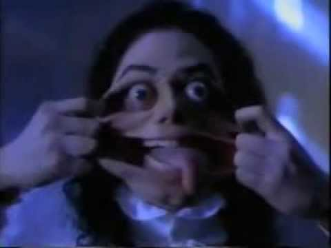 Michael Jackson Disguise Unmask
