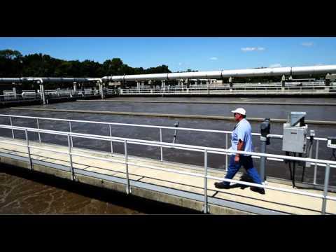 IQ SensorNet Wastewater Monitoring & Control   City Of Dayton, OH   YSI