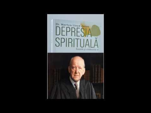 Martyn Lloyd Jones - Depresia spirituala   Partea_1   Audio