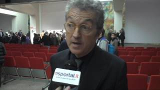 Corrado sogna Pisa-Parma in serie B
