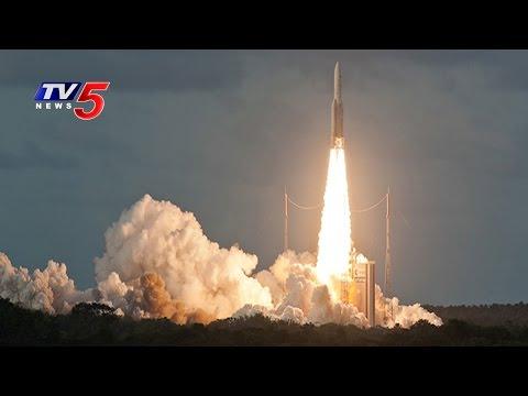 Ariane 5 Delivers DIRECTV-14 and GSAT-16 Satellites To Orbit   : TV5 News